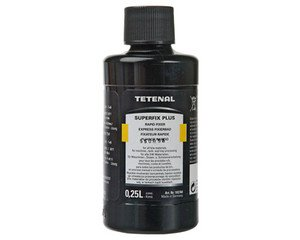 Tetenal Superfix Plus 0.25l - Fixiermittel