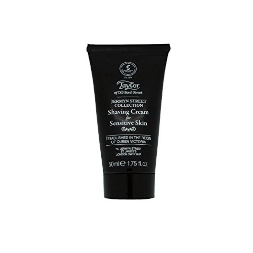 TAYLOR OF OLD BOND STREET Rasiercreme in Tube Jermyn, 50 ml - Home Health Care-queen