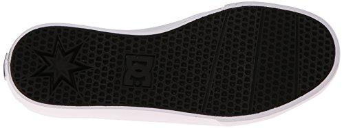 DC Trase TX Se M Shoe BL0, Sneakers Basses Homme Noir - Schwarz (BLACK- BL0)