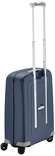 Samsonite S'Cure Spinner 55/20 Koffer, 55cm, 34 L, Dark Blue - 3