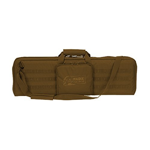 Voodoo tactique 76,2 cm simple Armes cas, Coyote - 15-016907000
