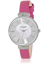 Naf Naf Reloj de cuarzo Woman N10872-212 33 mm