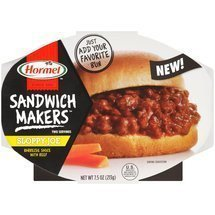 hormel-sandwich-makers-sloppy-joe-in-barbecue-sauce-with-beef-75oz-tray-pack-of-3-by-n-a