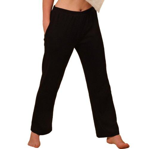 984 Pantalones de estar por casa para mujer