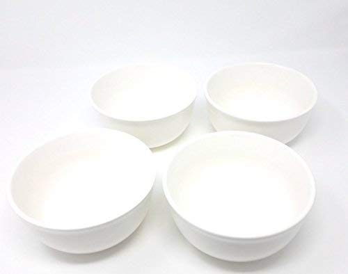 Coupe Müslischalen Weiß (Classic White) Coupe Cereal Bowl
