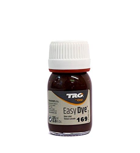TRG Thoe One - Easy Dye, Zapatos y Bolsos Unisex adulto, Marrón (169 Old Leather), 25 mL