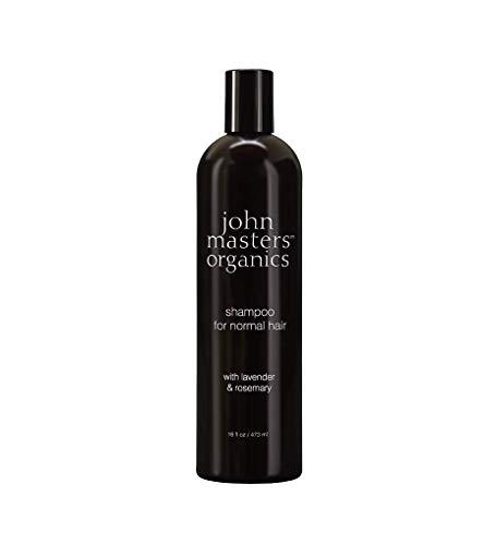 john masters organics lavender rosemary Shampoo,1er Pack (1 x 473 ml) -