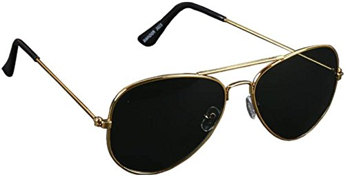 Mango People MP.AVI.2001GLDN Unisex Stylish Sunglass Collection