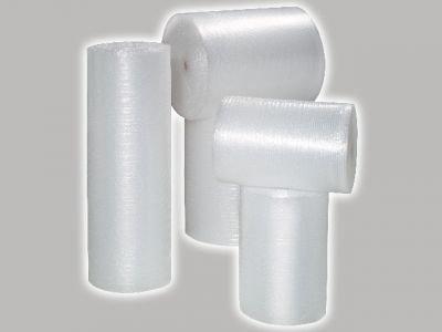 1 Rolle Luftpolsterfolie 100 cm x 100 Laufmeter || 60µ