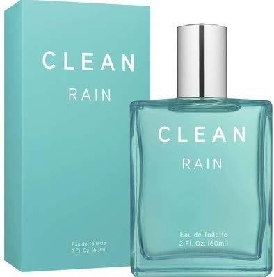 CLEAN RAIN EDT 60 ML VAPO