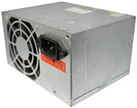Zebronics SMPS 450 Watts (DSATA) 20+4 PIN Economy Power Supply