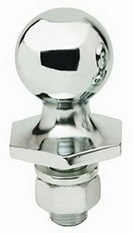 CEQUENT CONSUMER PRODUCTS - InterLock Hitch Ball, 1-7/8-In. x 3/4-In. Shank x 1-1/2-In. Shank