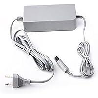 Universal Games Nintendo Wii Power Supply Adapter AC 100V to 240V