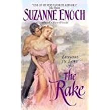 [Rake:Lessons in Love Pb] (By: Suzanne Enoch) [published: August, 2002]