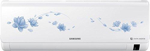 Samsung Ar12mv3hets Inverter Split Ac (1 Ton, Magnolia, Alloy)