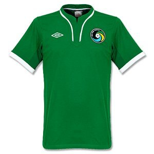 New York Cosmos Umbro Away Football Shirt