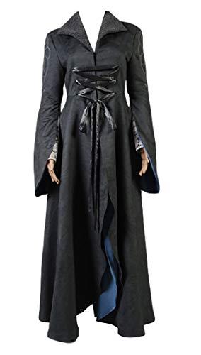 RedJade Arwen Chase Herr der Ringe Kleid Cosplay Kostüm Herren ()