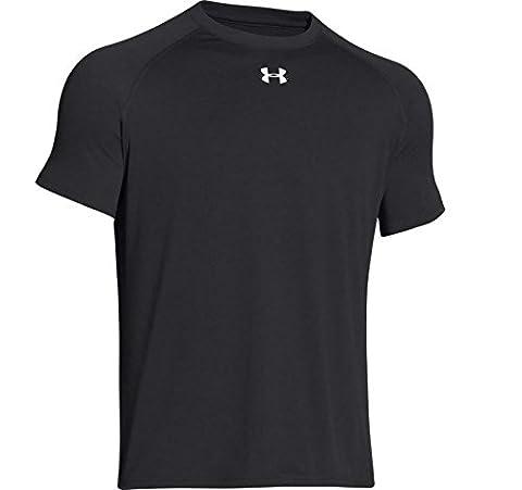 Under Armour Technical T-Shirt Locker T, Men, black White