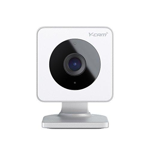 Webcam Netzwerk IP-y-Cam Evo-HD Kamera Innen IP zu Nachtsicht WLAN