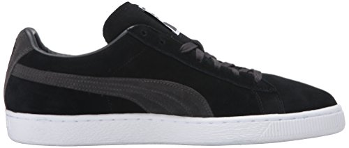 Puma Suede Classic+Water Wildleder Turnschuhe Puma Black/Dark Shadow