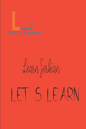 Let's Learn - Learn Serbian