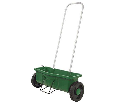 Dehner Streuwagen universal, 12 l, grün