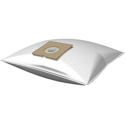 10 Staubsaugerbeutel geeignet für Bomann BS 968 CB von Staubbeutel-Profi®