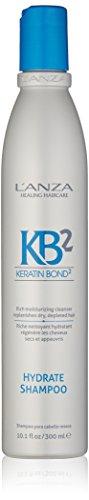 LANZA KB2 HYDRATE Shampoo 300ml