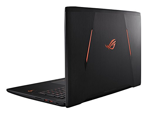 "Best ASUS ROG Strix GL702VM-GC182T 17.3 "" FHD Gaming Laptop (Intel Kabylake i7-7700HQ, 16 GB RAM, 256 GB SSD + 1 TB HDD, Nvidia GTX1060 3 GB, G-Sync, Windows 10, Includes Gaming Mouse)  with HP Windows Mixed Reality Headset VR1000-100nn Discount"