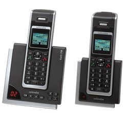 Swissvoice Eurit 758 Duo Full Eco Mode ISDN-Telefon schnurlos
