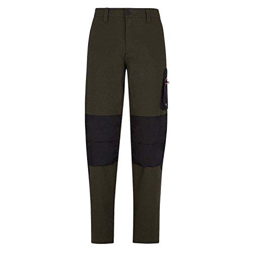 Utility Diadora - Pantalone da Lavoro Pant Stretch ISO 13688:2013 per Uomo IT M