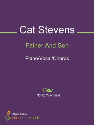 Father And Son Ebook Boyzone Cat Stevens Johnny Cash Amazon