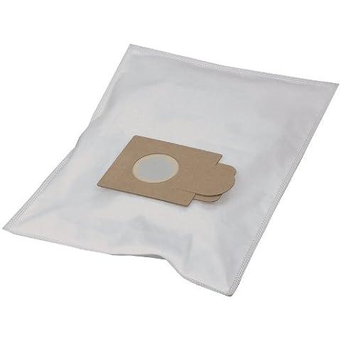 HQ W7-50501/HQF Filterplus - Bolsas para aspiradoras Eio, Kalorik