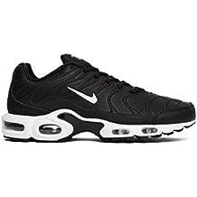new product 4e023 a52dc Nike UOMO - tuned air max plus VT TN - Bianco Nero - 505819-003