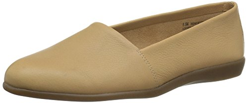 aerosoles-trend-setter-damen-us-55-beige-slipper