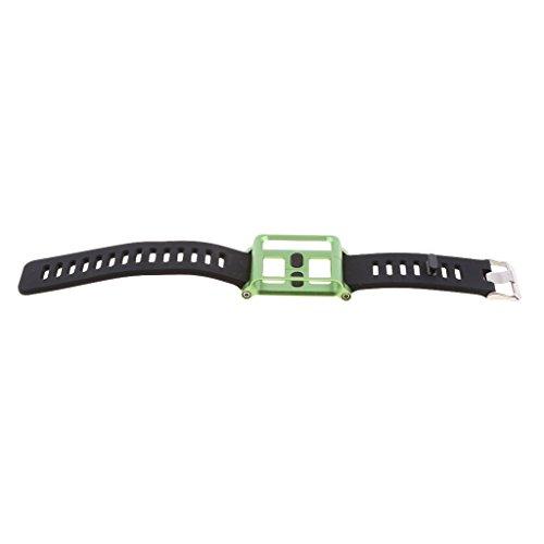 Armband Armband Für IPod Nano Der 6. Generation - Grün 2 ()