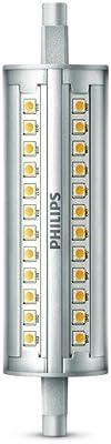 Philips 929001243701 - Tubo lineal LED, casquillo R7s, consume 14 W (equivalente a 100 W), regulable, 1600 lumen, luz blanca fría