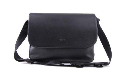 BREE, Messenger Bag, Office Top 17 black