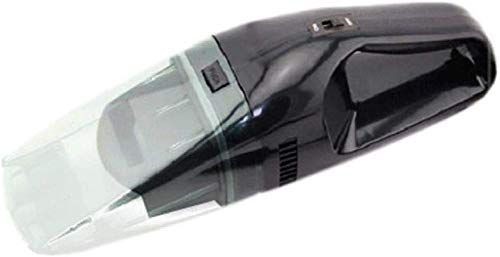 Dmqpp Autoinnenreiniger Auto-Staubsauger Auto-Staubsauger Auto High Power Naß und dryin Staubsauger, Schwarz (Color : Black)