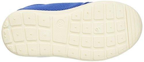 Star Wars Jungen Stw1411 Niedrige Sneaker Blu (Royal)