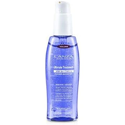 Lanza Ultimate Treatment Step 2a Additive Volume Power Booster 100ml