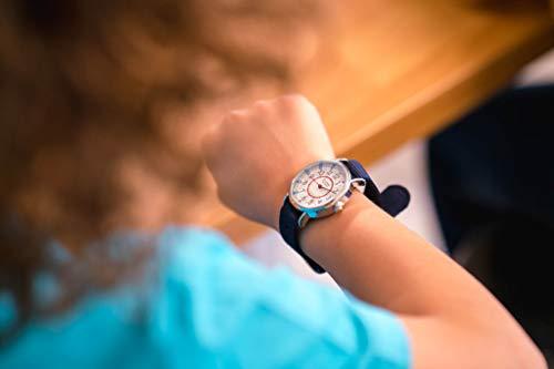 EasyRead Time Teacher Kinderarmbanduhr - 7