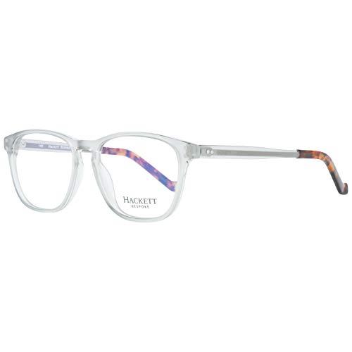 Hackett London Herren HEB22095053 Brillengestelle, Grau (Gris), 53.0