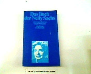 Das Buch der Nelly Sachs