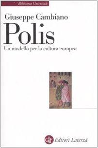 Polis. Un modello per la cultura europea