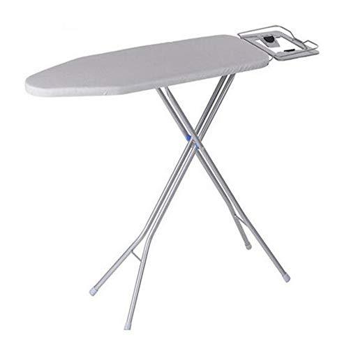 Vario tablero ajustable industrial popular del hierro del acero inoxidable de la venta/Mini tablero que plancha/cubierta plegables