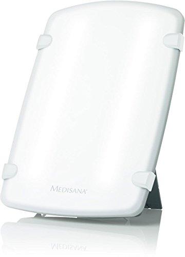 Medisana LT 480 Tageslichtlampe, UV-Filter Schutz