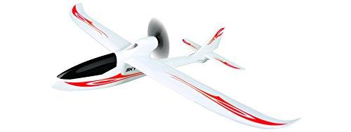 Amewi Nine Eagles 24001 - Luftfahrt - Sky Runner V2, 3-Kanal, 2.4 GHz, RTF (Motor-runner)