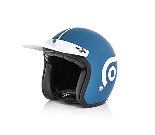 Acerbis Helm ottano 2.0 hlm_001 royal blau XXL -
