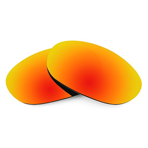 Revant Ersatzlinsen für Costa Harpoon Feuerrot MirrorShield®